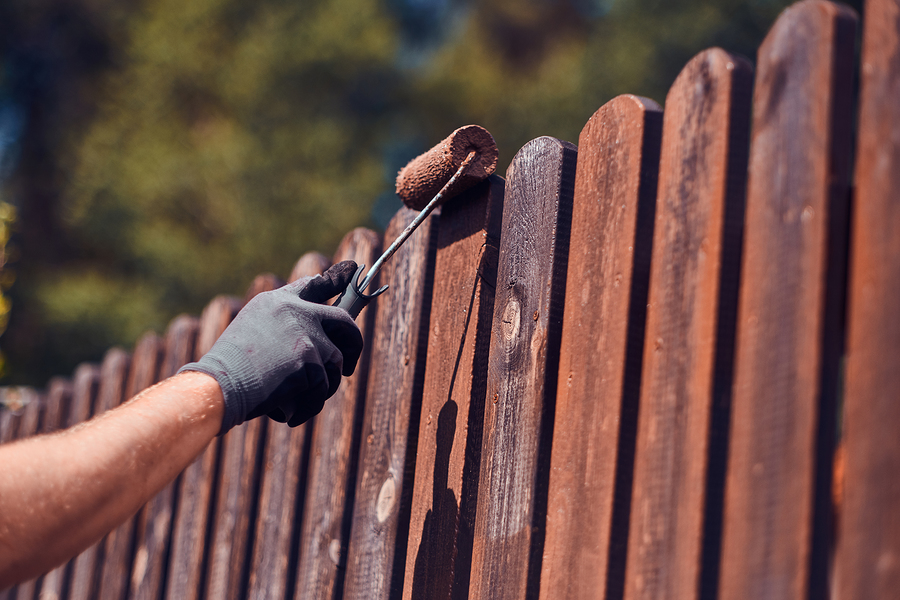 reliable fence sales installation and repair