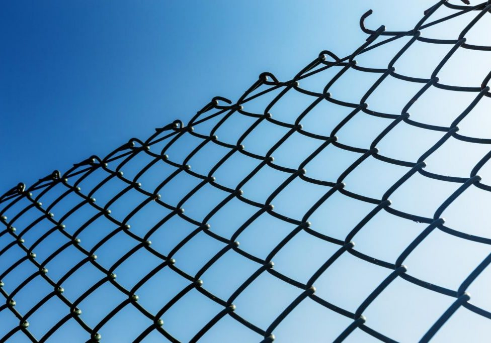 professional chain link services